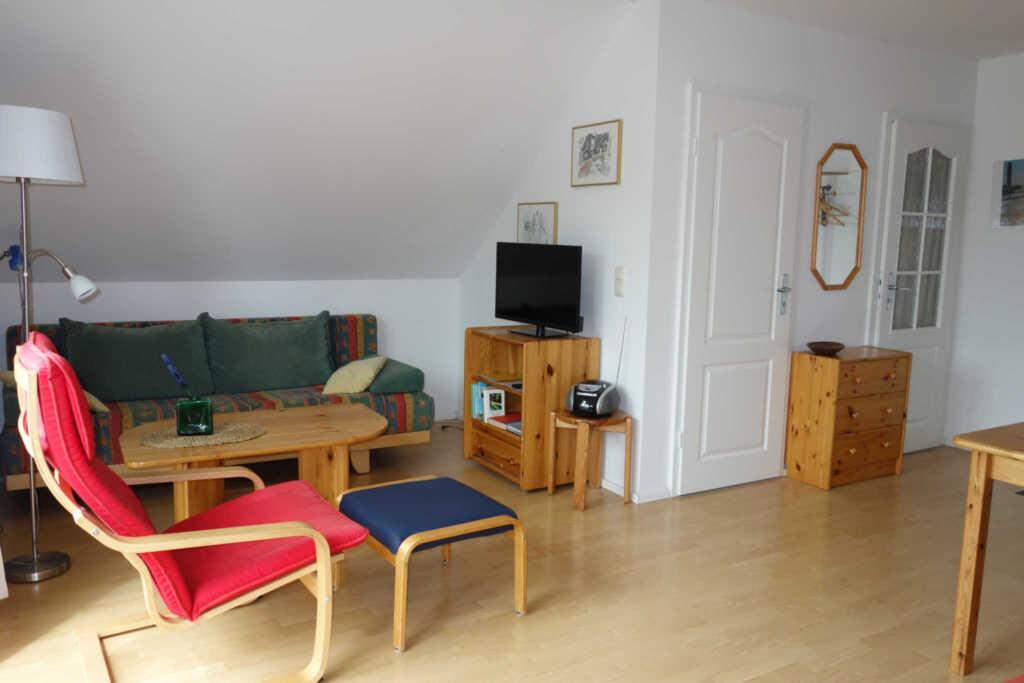 Haus Bernstein 3, Appartement Bernstein 3