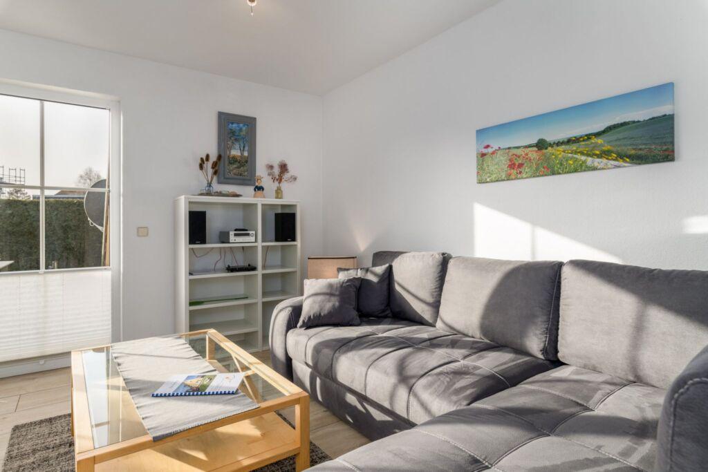 Doppelhaushälfte 'Am Krug', Ferienhaus