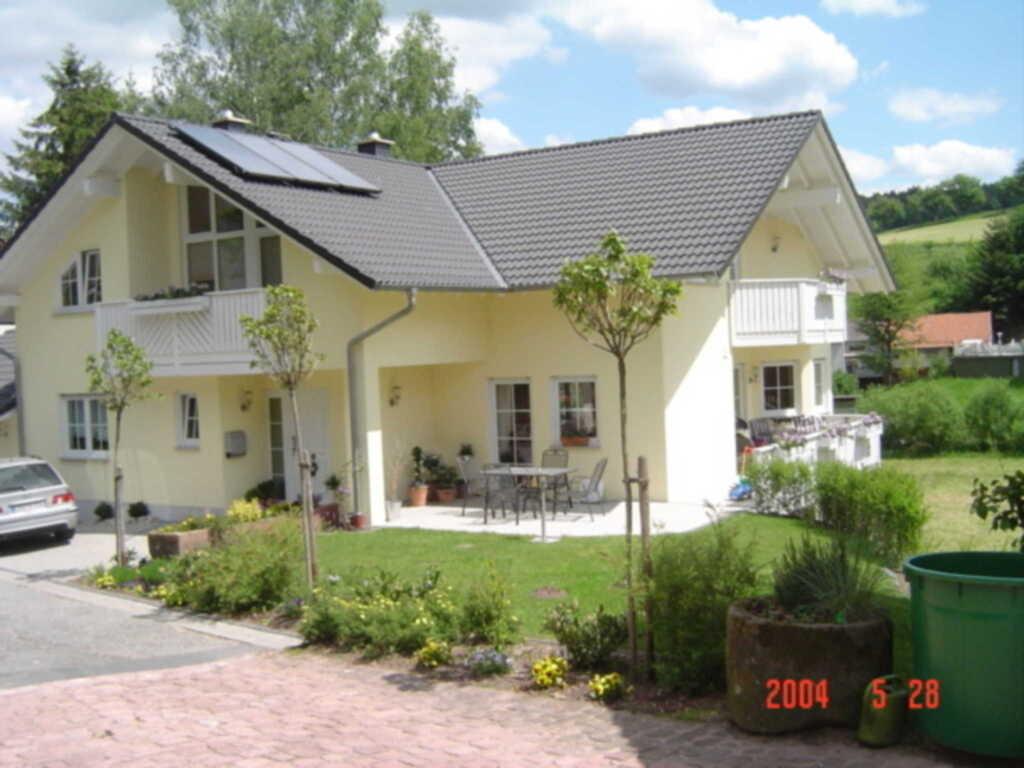 Ferienhof Christmann, Ferienwohnung Margret