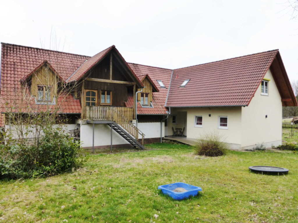 Daumsmühle, Waldblick