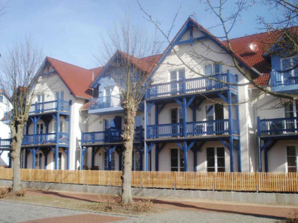 Villa Quisisana in der Kurstraße, Ferienwohnung Vi