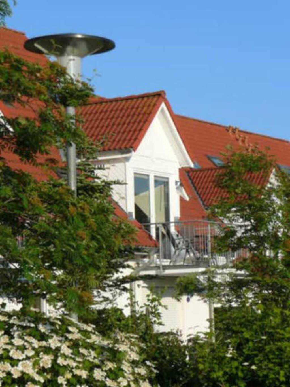 Haus Heidelbeere 8, Ferienwohnung Kr�hennest