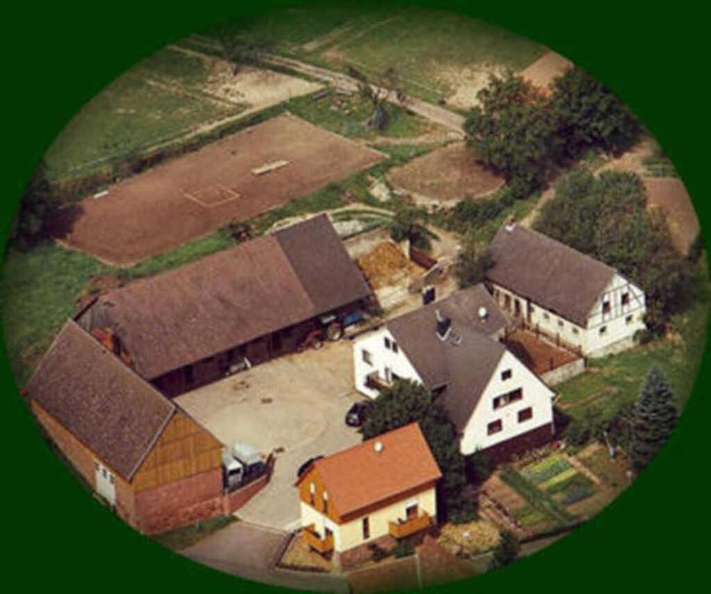 Ferienhaus Walther, Ferienhaus 1