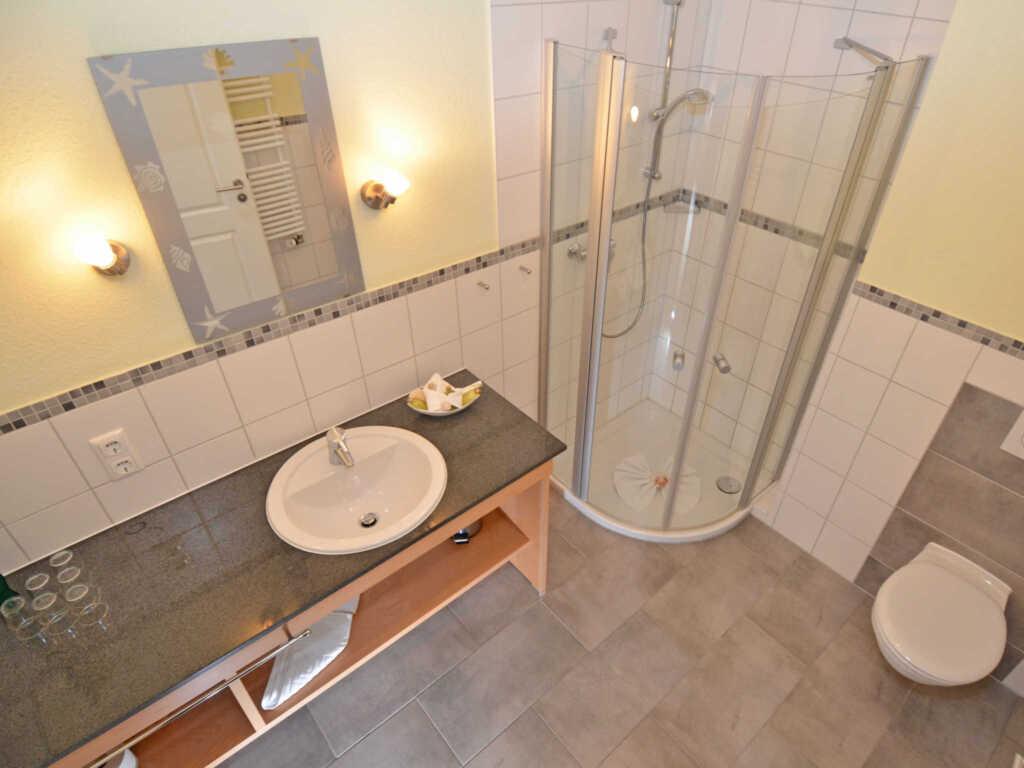Villa Seerose F700 WG 3 im 1. OG mit schönem Bäder