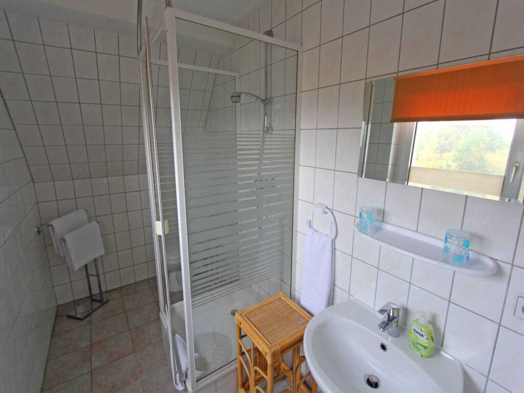 Ferienappartements Heringsdorf USE 2630, USE 2631-