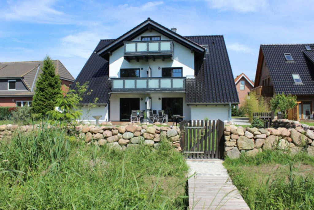 Ferienhaus Luise, Ferienwohnung 4 (B)