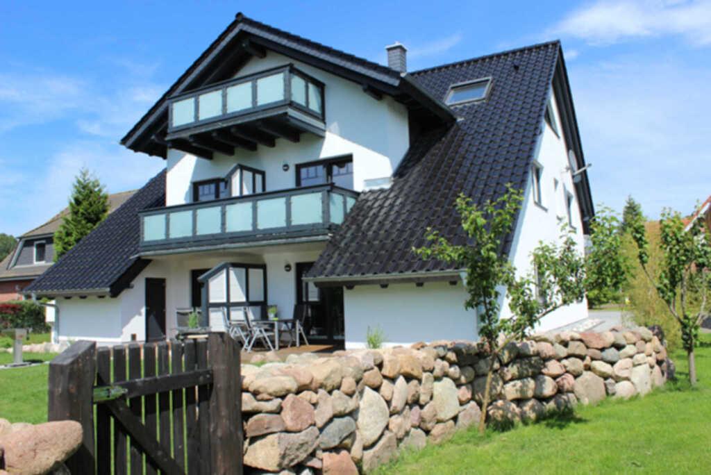 Ferienhaus Luise, Ferienwohnung 6 (T)