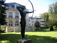 Gästehaus Bleichröder, DZ 10 Deluxe DZ in Heringsdorf (Seebad) - kleines Detailbild