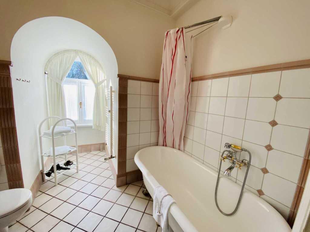 Gästehaus Bleichröder, DZ 11 Deluxe DZ mit Badewan