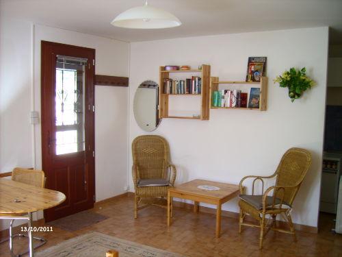 Sitzgruppe Wohnbereich