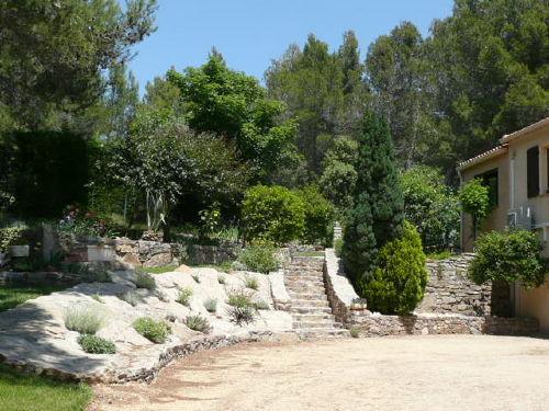 Garten Belv�ze 1