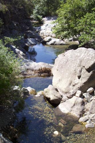 Cesse-Fluss