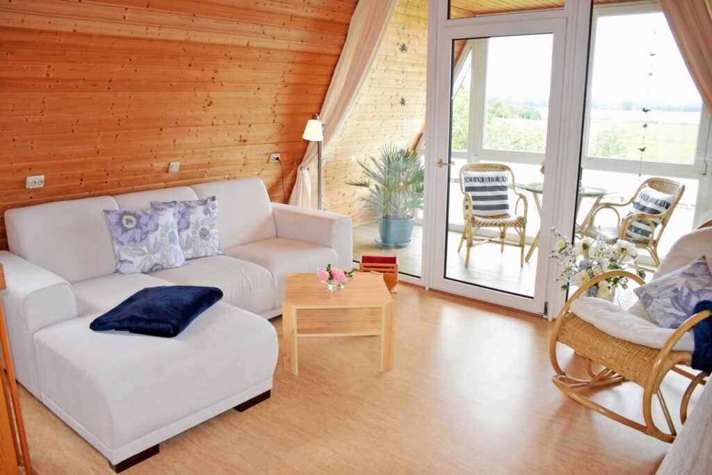 Ferienhaus mit Seeblick, Ferienwohnung mit Seeblic