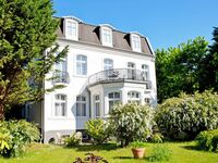 Villa im Ostseebad Baabe, 01 Einzelzimmer in Baabe (Ostseebad) - kleines Detailbild