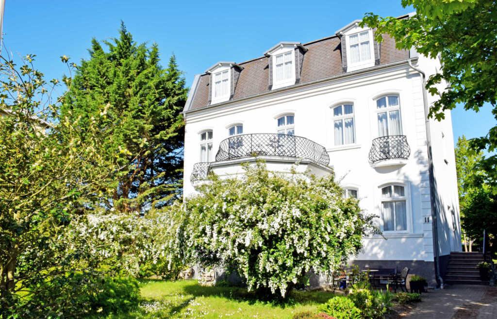 Villa im Ostseebad Baabe, 03 Mehrbettzimmer (2-Rau