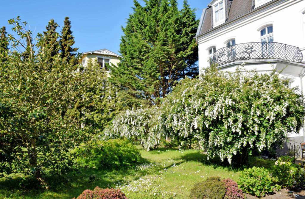 Villa im Ostseebad Baabe, 02 Mehrbettzimmer (2-Rau