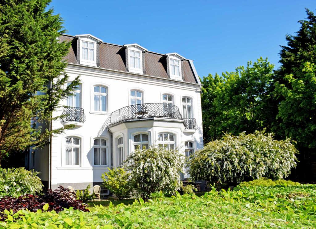 Villa im Ostseebad Baabe, 08 Juniorsuite mit Balko