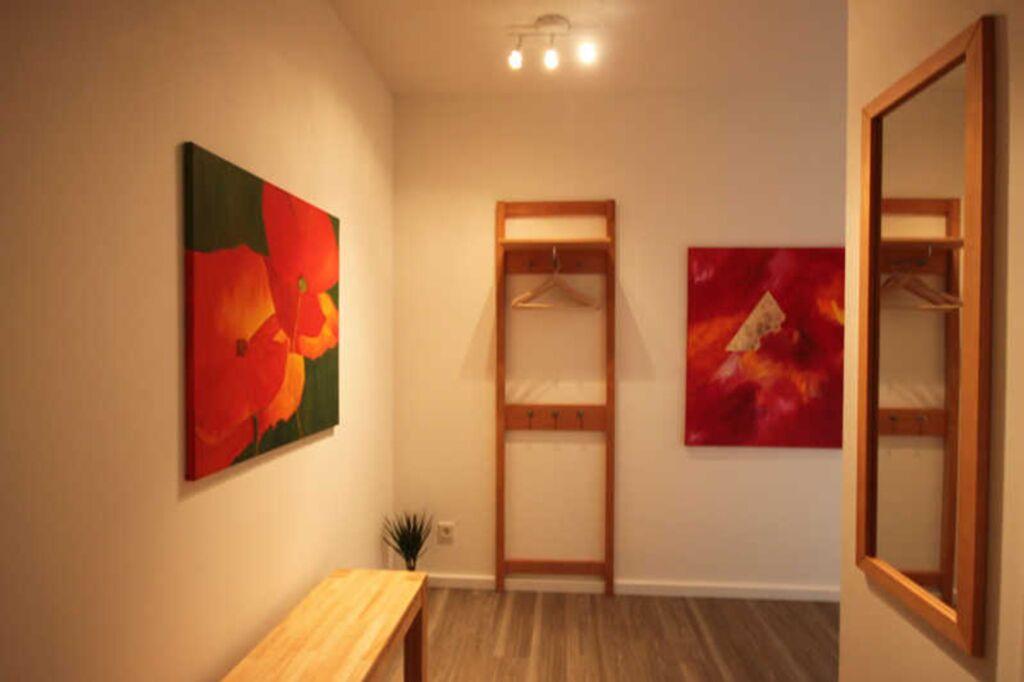 Seeresidenz WE 02, 2-Zimmer-Wohnung
