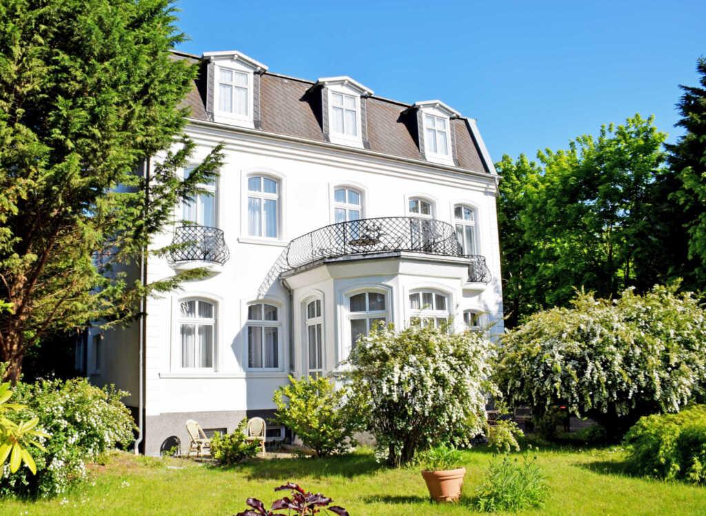 Villa im Ostseebad Baabe, 10 Doppelzimmer