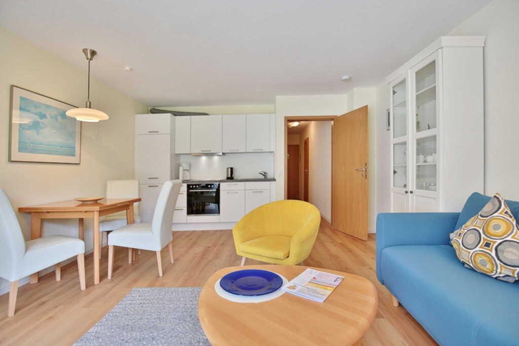Gorch-Fock-Park Haus 57, GP5717, 2-Zimmerwohnung