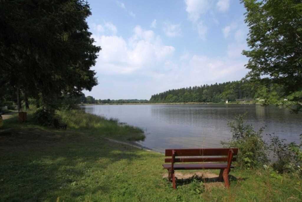 Waldsee Feriendienst, Kaminhaus 30.56