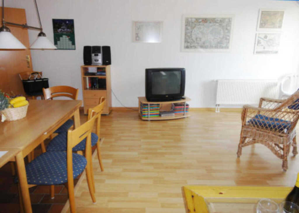 Haus Eule 2 - Ortsmitte, Ferienwohnung Eule 2