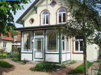 Haus Paula - Am Rhododendronpark, Ferienwohnung Haus Paula in Graal-Müritz (Ostseeheilbad) - kleines Detailbild