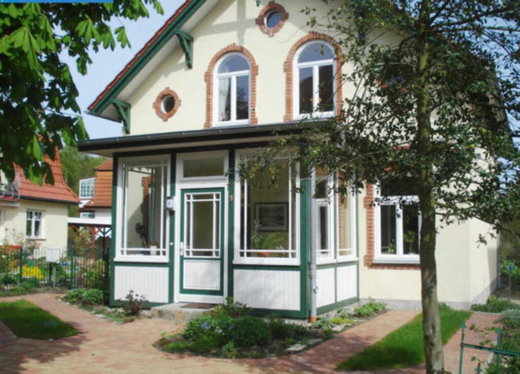 Haus Paula - Am Rhododendronpark, Ferienwohnung Ha