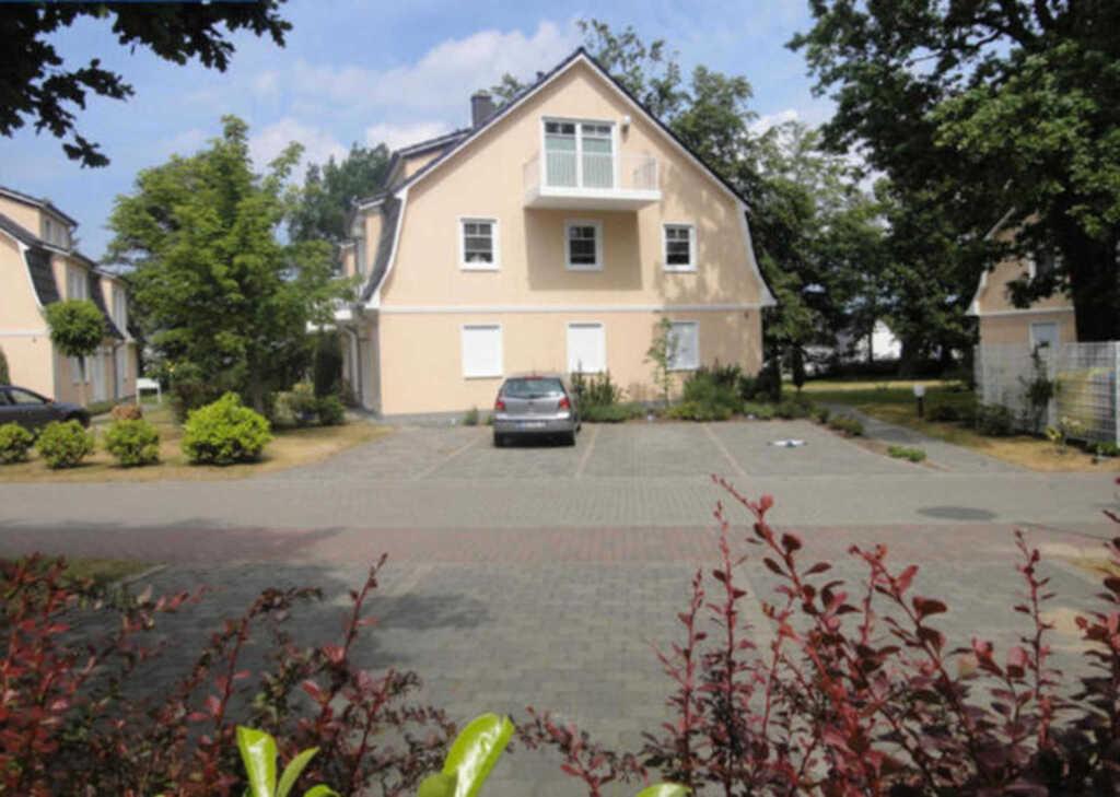 Haus Bernstein 5, Appartement Bernstein 5