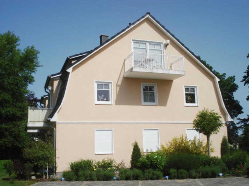 Haus Bernstein 7, Appartement Bernstein 7