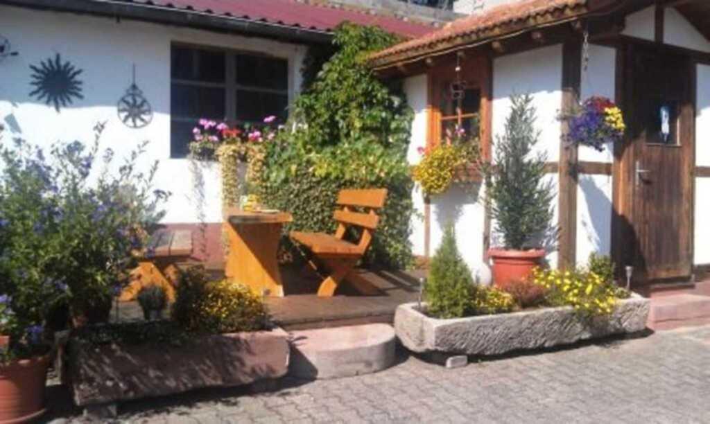 Ferienhof Kredel, Ferienwohnung 3