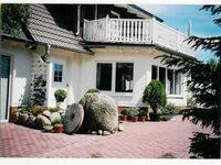 komfortables Ferienhaus in ruhiger Lage in Hohen Wangelin - kleines Detailbild