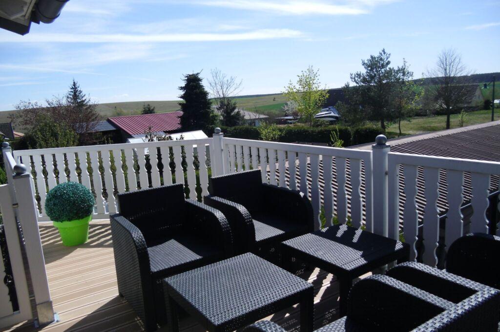 komfortables Ferienhaus in ruhiger Lage, Ferienhau