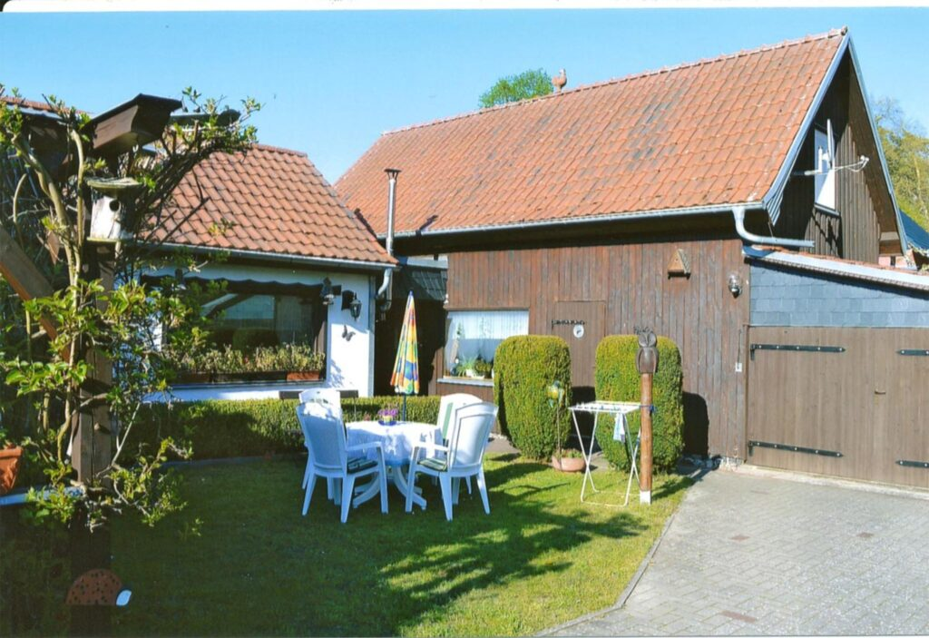Ferienhaus Lindow SEE 7261, SEE 7261
