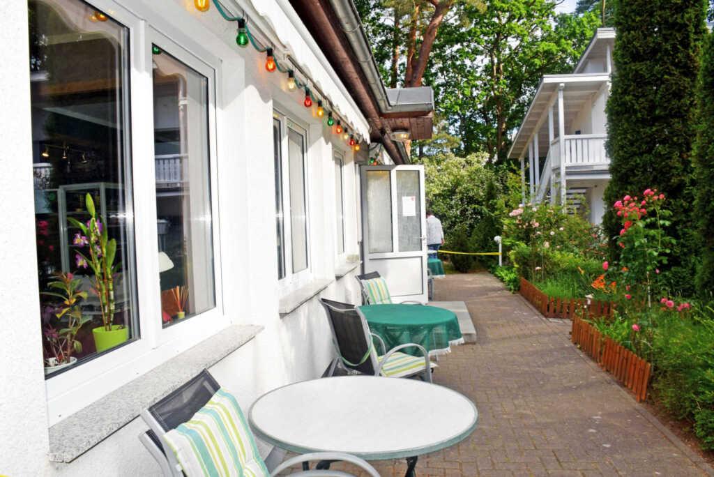 Hotel in Strandn�he!, DZ standard