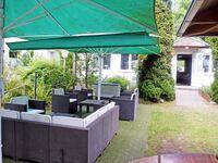 Hotel in Strandnähe!, DZ mit Balkon bzw. Terrasse in Baabe (Ostseebad) - kleines Detailbild