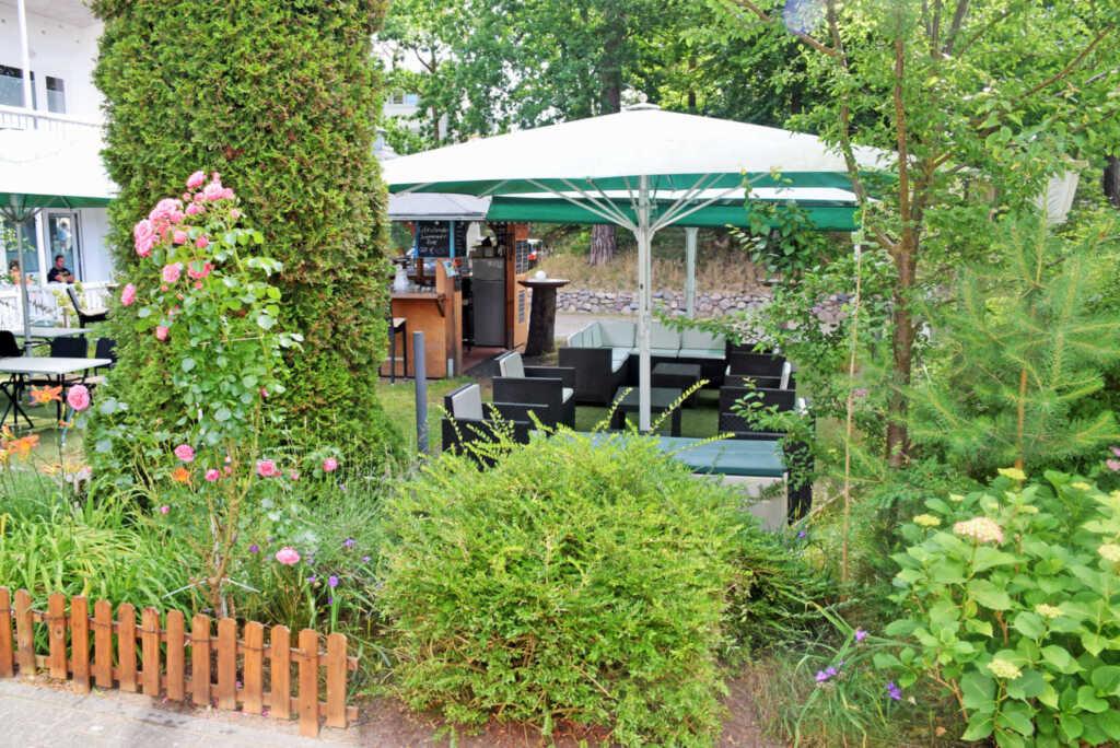 Hotel in Strandn�he!, DZ mit Balkon bzw. Terrasse