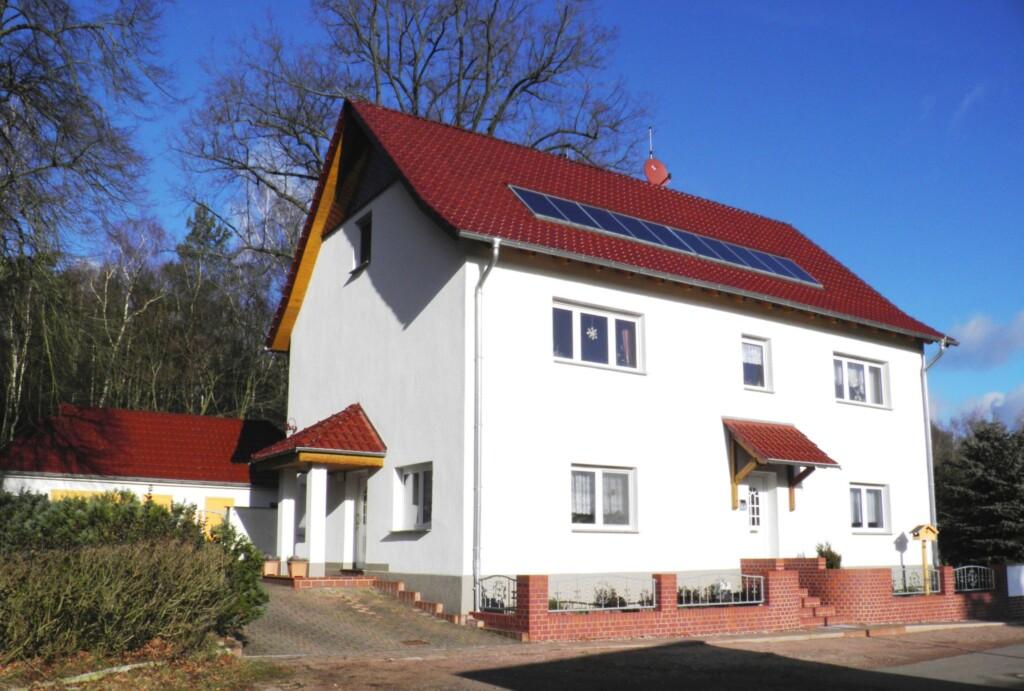 Ferienwohnung Nudersdorf