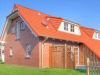 Haus Katamaran -Typ 1 - Nordseebad Burhave, Katamaran-Typ1 #15a in Burhave - kleines Detailbild