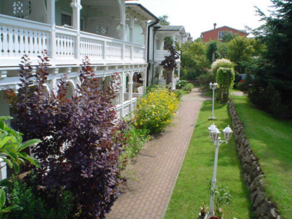 Pension Kastanienhof, Ferienwohnung
