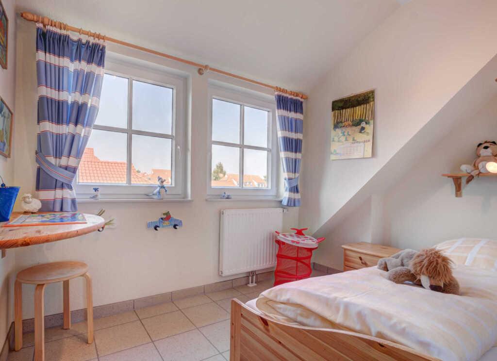 Haus Korsar - Nordseebad Burhave, Korsar (2 B�der)