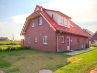 Haus Korsar - Nordseebad Burhave, Korsar (2 Bäder) #W30b in Butjadingen - kleines Detailbild