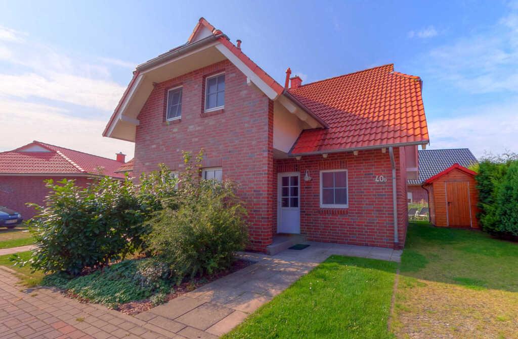 Haus Kogge - Nordseebad Burhave, Kogge #W8b