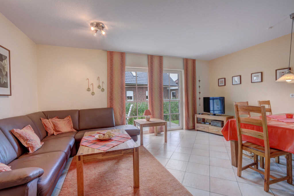 Haus Kogge - Nordseebad Burhave, Kogge #W40a