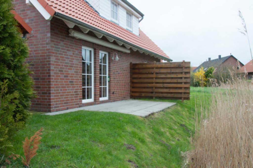Haus Kogge - Nordseebad Burhave, Kogge #W40b