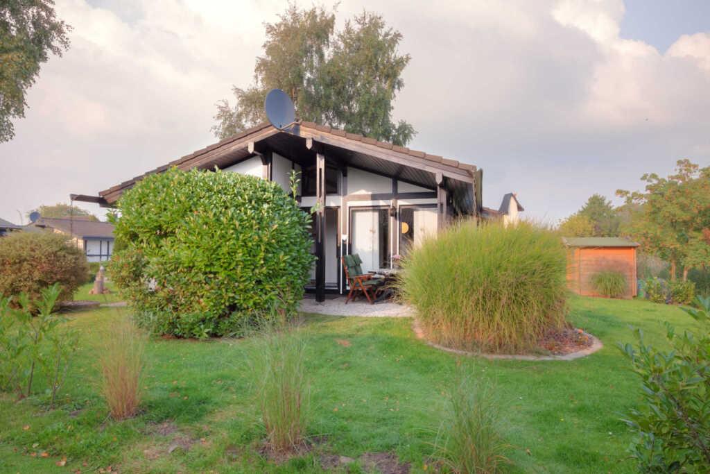 Haus Silbersee - Nordseebad Burhave, Silbersee #M1