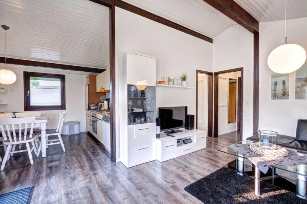 Haus Silbersee - Nordseebad Burhave, Silbersee #M5