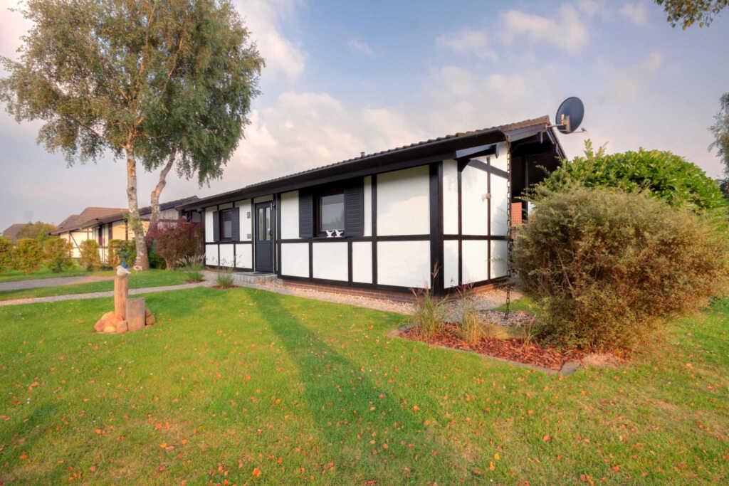 Haus Silbersee - Nordseebad Burhave, Silbersee #M6