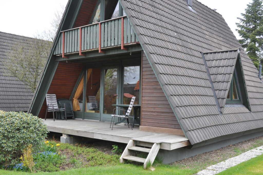 Haus Trapper - Nordseebad Burhave, Trapper #M39