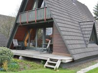 Haus Trapper - Nordseebad Burhave, Trapper #M25 in Butjadingen - kleines Detailbild